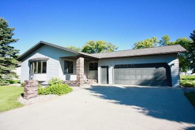 Hankinson Single Family Home For Sale: 102 Francis Drive