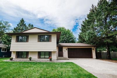 Moorhead Single Family Home For Sale: 417 Oakway Way