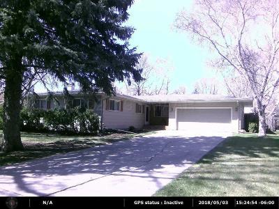 Moorhead Single Family Home For Sale: 414 Dale Avenue