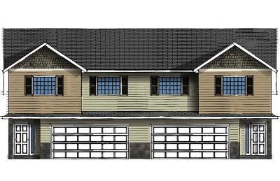 West Fargo Single Family Home For Sale: 2152 Allison Lane W