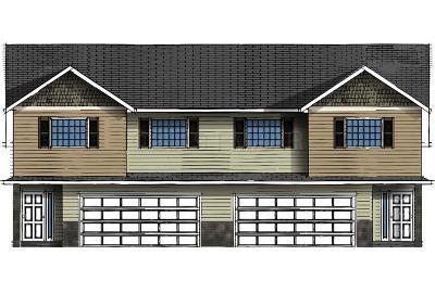 West Fargo Single Family Home For Sale: 2155 Allison Lane W