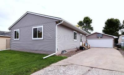 West Fargo Single Family Home For Sale: 2019 5th Avenue E