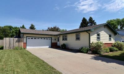 Moorhead Single Family Home For Sale: 922 23rd Avenue S