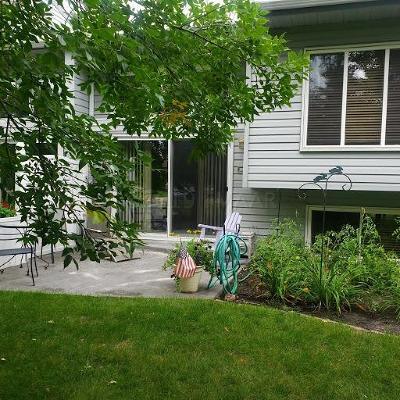 Moorhead Condo/Townhouse For Sale: 3509 7th Street S