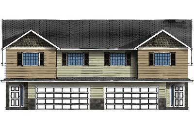 West Fargo Single Family Home For Sale: 2195 Allison Lane W