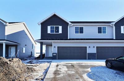 West Fargo Single Family Home For Sale: 2139 Allison Lane W