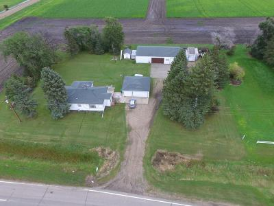 Moorhead Single Family Home For Sale: 5064 Hwy 75 -- S