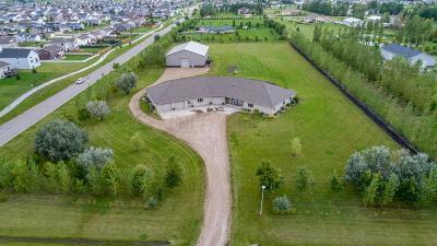 West Fargo Single Family Home For Sale: 834 45 Avenue W