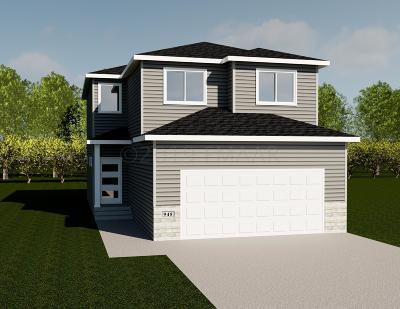 West Fargo Single Family Home For Sale: 5277 10 Street W