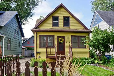 Fargo Single Family Home For Sale: 719 10 Street S