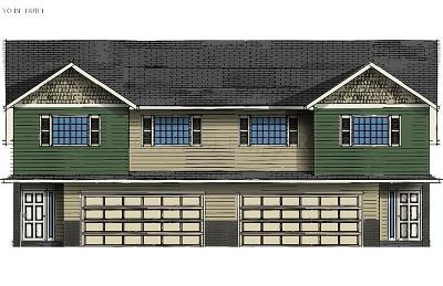 West Fargo Single Family Home For Sale: 2191 Allison Lane W