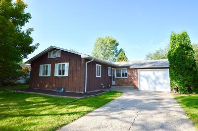 Fargo Single Family Home For Sale: 2305 9 Street S