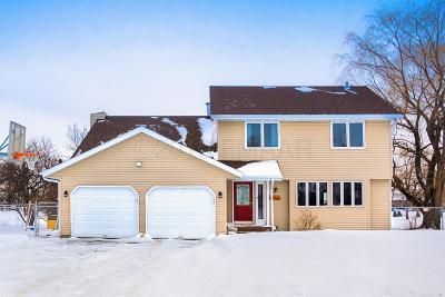 Reiles Acres Single Family Home For Sale: 4717 Bakers Lane N