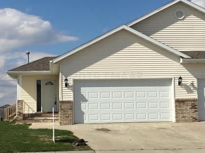 West Fargo Single Family Home For Sale: 1128 43 Avenue W