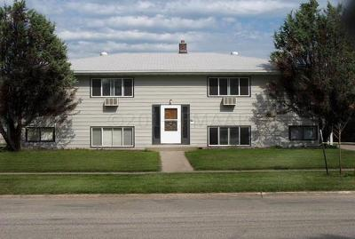 Moorhead Multi Family Home For Sale: 1106 18th Street S