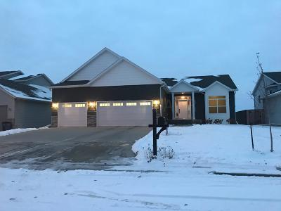 Clay County Single Family Home For Sale: 3024 7th Avenue N