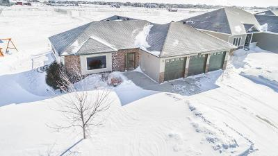 Clay County Single Family Home For Sale: 1400 36 Street S