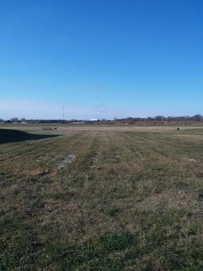 Moorhead Residential Lots & Land For Sale: 465 Tessa Drive