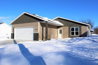Moorhead Single Family Home For Sale: 1114 18th 1/2 Street N