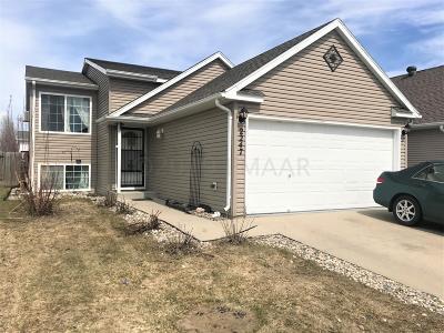 Fargo Single Family Home For Sale: 2247 60 Avenue S