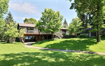 Single Family Home For Sale: 49951 Fish Lake Road