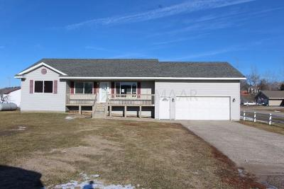 Single Family Home For Sale: 250 Birch Terrace