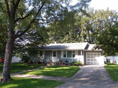 Single Family Home For Sale: 2306 9 Street N