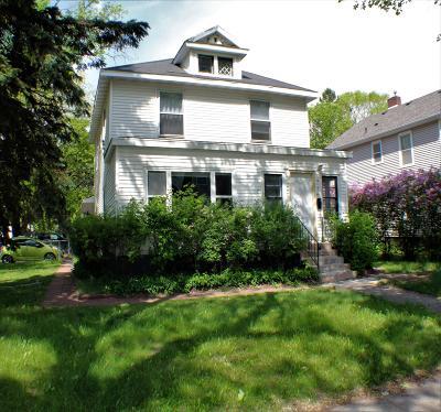 Fargo Multi Family Home For Sale: 714 10 Street N