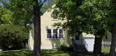 West Fargo Single Family Home For Sale: 330 1st Avenue E