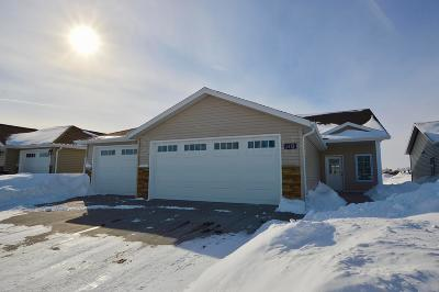 West Fargo Single Family Home For Sale: 3772 7 Street E
