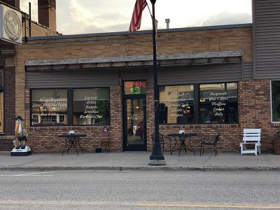 Pelican Rapids MN Commercial For Sale: $479,000