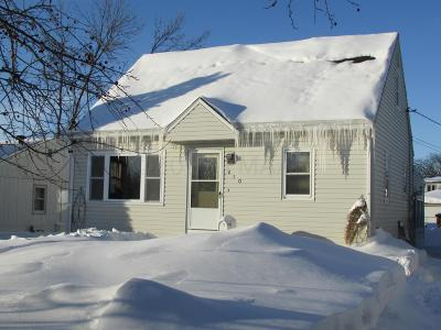 West Fargo Single Family Home For Sale: 210 7th Avenue W