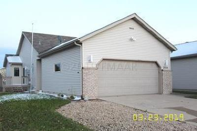 Fargo ND Single Family Home For Sale: $227,000