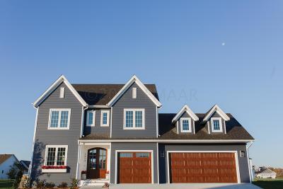 West Fargo Single Family Home For Sale: 2624 2 Street E