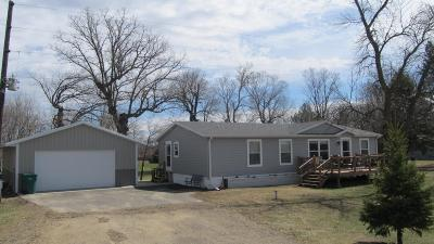 Mobile Home For Sale: 27156 Co Hwy 83 --