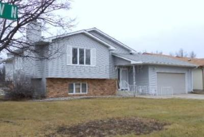 Wahpeton Single Family Home For Sale: 1114 14th Avenue N