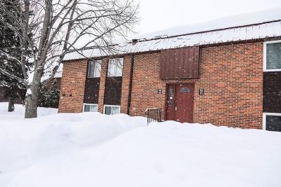 Fargo Condo/Townhouse For Sale: 3250 15th Avenue S # 13