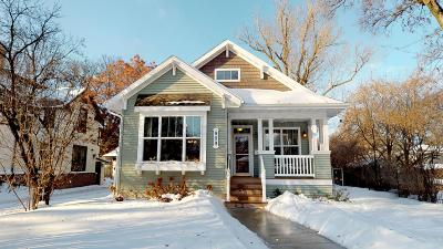 Fargo Single Family Home For Sale: 909 8 Street S