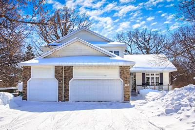 Horace Single Family Home For Sale: 415 Northwood Drive