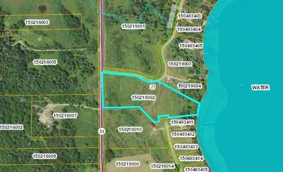 Frazee Residential Lots & Land For Sale: County Hwy 31 --