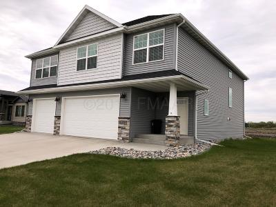 West Fargo Single Family Home For Sale: 4743 6 Street W