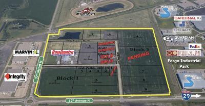 Fargo Commercial For Sale: 5513 N 14 Ave