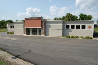 Detroit Lakes Commercial For Sale: 416 W Highway 10