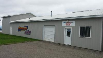Detroit Lakes Commercial For Sale: 1693 Dan St