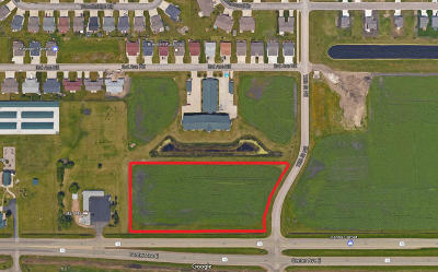 Dilworth Commercial For Sale: Lot005 Lot005 Highway 10