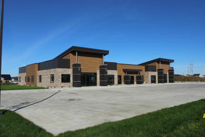 West Fargo Commercial For Sale: 3280 E 6th St