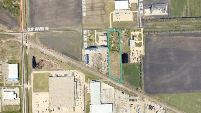 Fargo Commercial For Sale: 4206 N 19th Ave