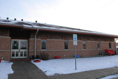 West Fargo Commercial For Sale: 550 E 13th Ave