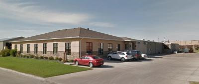 West Fargo Commercial For Sale: 214 NW 12th St