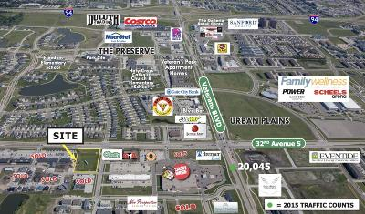 West Fargo Commercial For Sale: 567 32nd